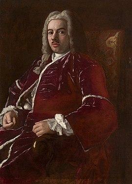 Cornelis Calkoen