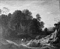 Cornelis Huysmans - Landscape - KMSsp311 - Statens Museum for Kunst.jpg