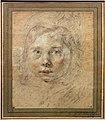 Cornelis de vos, ritratto di bambino, 1600-50 ca.jpg