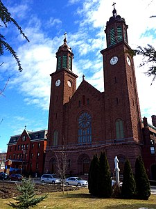 Historic Churches Of Buffalo S East Side Travel Guide At