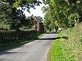 Cottages near Green Farm - geograph.org.uk - 1015309.jpg