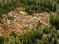 Cougar Annie's Garden aerial.jpg