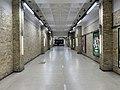 Couloir Accès Halls 2 & 3 Gare Montparnasse - Paris XV (FR75) - 2021-03-14 - 1.jpg