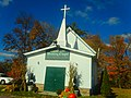 Country Bluff Wedding Chapel - panoramio.jpg