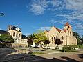 Courlon-sur-Yonne-FR-89-église & mairie-2.jpg