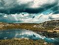 Covo dos Conchos, Lago Comprida.jpg