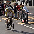 Craig Lewis - Tour de Romandie 2009.jpg