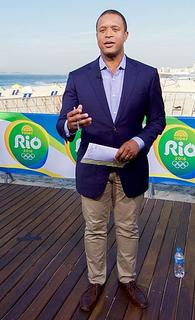 Craig Melvin American television journalist