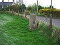 Craigantlet Triangulation Pillar - geograph.org.uk - 1830119.jpg