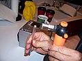 Creating a GameCube security screwdriver using a BIC pen 1.jpg
