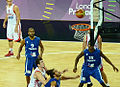 Croatia v France London 2011.jpg