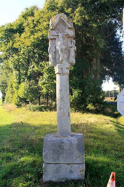 Croix de Landoma