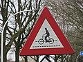 Crossing bicycles.JPG