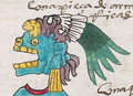 Cuatepoztli Tzitzimine Codex Mendoza p26.PNG