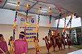 Cultural performance during the 10th Asian Law Institute Conference, National Law School of India University, Bangalore, India - 20130523-12.JPG
