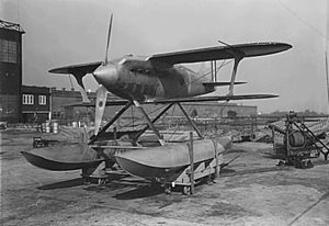 Curtiss R3C - The R3C-3 at the Naval Aircraft Factory in 1926.