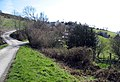 Cyffordd Gwledig - Rural Junction - geograph.org.uk - 387929.jpg