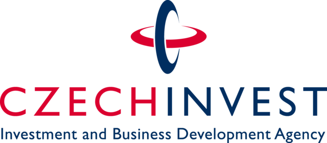 Image result for czechinvest logo