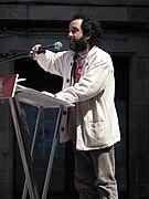 Día do traballo. Santiago de Compostela 2009 82.jpg