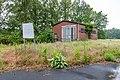 Dülmen, Kirchspiel, ehem. Sondermunitionslager Visbeck, Feuerwehrhaus -- 2019 -- 6419.jpg
