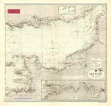 Operation Sea Lion Wikipedia - Why an invasion of us would fail map