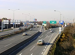 D1 Highway End, Prague Chodov.jpg