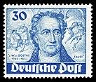 DBPB 1949 63 Johann Wolfgang von Goethe.jpg