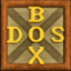 DOSBox Emulator Logo