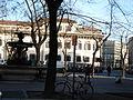 DSC02965 - Milano - Piazza Fontana - Vista del Palazzo del capitano di Giustrizia - Foto di Giovanni Dall'Orto - 29-1-2007.jpg