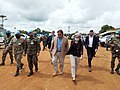 DSRSG David Gressly visits Beni with French and British delegation. 03.jpg