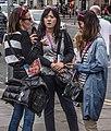 DUBLIN 2015 GAY PRIDE FESTIVAL (BEFORE THE ACTUAL PARADE) REF-106248 (19056572269).jpg