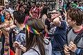 DUBLIN 2015 LGBTQ PRIDE PARADE (WERE YOU THERE) REF-105991 (19023890539).jpg