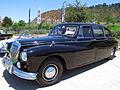Daimler DR 450 Limousine 1968 (16090278262).jpg