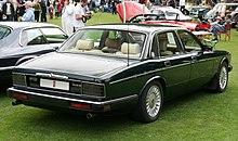 Daimler company wikipedia for Who owns jaguar motor company
