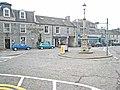 Dalbeattie Town Centre - geograph.org.uk - 382637.jpg