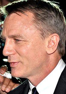 Daniel Craig - Wikiped...