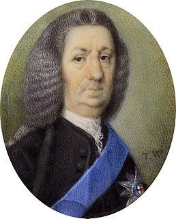 Daniel Finch, 8th Earl of Winchilsea British politician