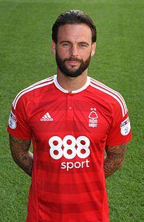 Danny Fox Association football player (born 1986)