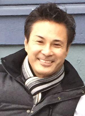 Danny Yamashiro - Danny Yamashiro in 2015