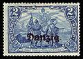 Danzig 1920 11 Genius, Vereinigung von Nord- und Süddeutschland.jpg