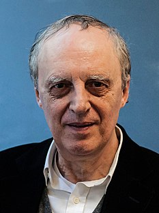 Dario Argento Italian film director, producer and screenwriter
