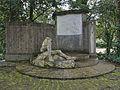 Darmstadt West Waldfriedhof Französisches Kriegsgefangenendenkmal.jpg