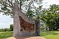 Darwin (AU), Overland Telegraph Memorial -- 2019 -- 4350.jpg