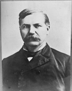 David B. Henderson Union Army soldier