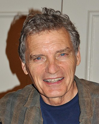 David Selby - Selby in 2011