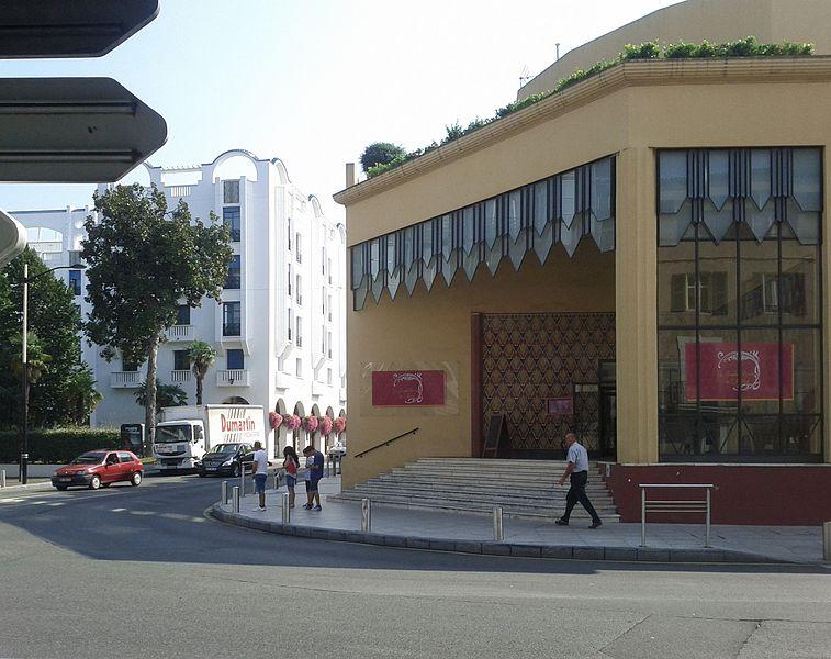 Dax: Hôtel Splendid et Atrium Casino