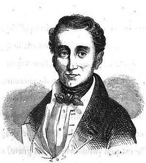 Cabinet of Victor de Broglie - Victor de Broglie