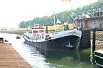 De SEA BEAR, een sportvisser in Zierikzee (02).JPG