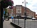 Debenham's department store, Staines - geograph.org.uk - 1891901.jpg