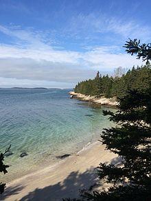 Deer Isle Island Wikipedia